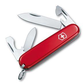 Canivete Recruit Vermelho