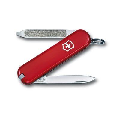 Canivete Escort Vermelho