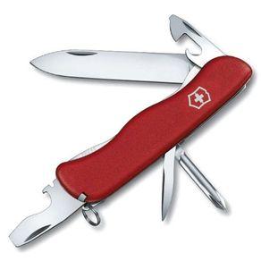 Canivete Adventurer Vermelho