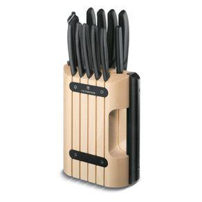 Cepo de facas Swiss Classic c/ 11 peças