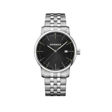 Relógio Masculino Wenger Urban Classic Preto