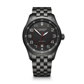 Relógio Masculino Airboss Mechanical Black Edition