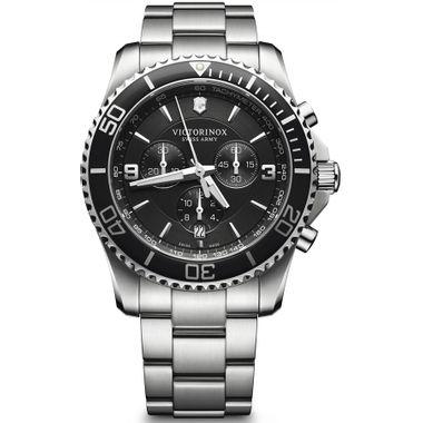Relógio Masculino Maverick Chronograph Preto