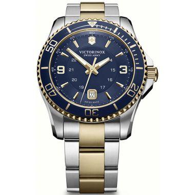 Relógio Masculino Maverick Large Azul