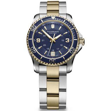 Relógio Feminino Maverick Small Azul