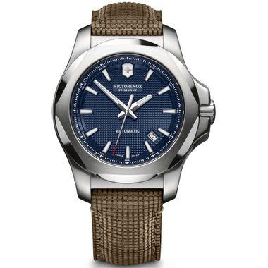 Relógio Masculino I.N.O.X. Mechanical Azul
