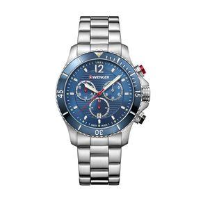 Relógio Masculino Wenger Seaforce Chrono