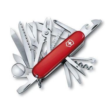 Canivete SwissChamp Vermelho
