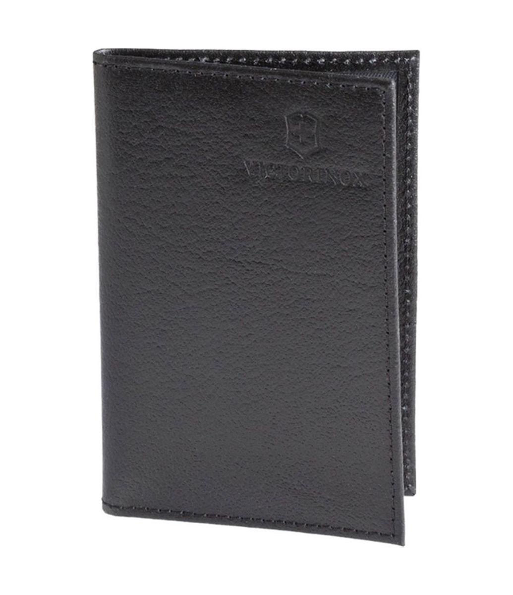 Porta Cartões p/ SwissCard em couro sintético