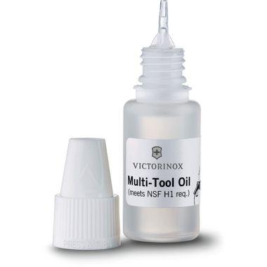 Óleo mineral para multi-ferramentas