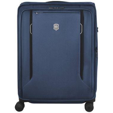 Mala Grande Werks Traveler 6.0 Softside Azul