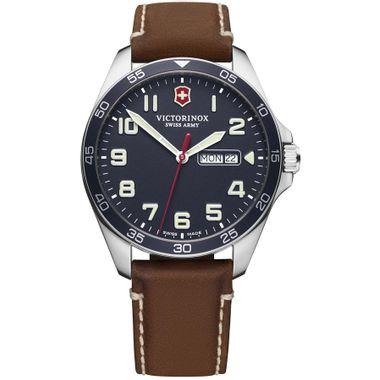 Relógio Masculino Fieldforce Azul