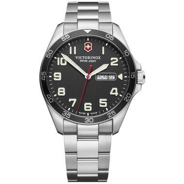 Relógio Masculino Fieldforce Preto