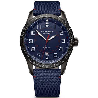 Relógio Masculino AirBoss Mechanical Azul