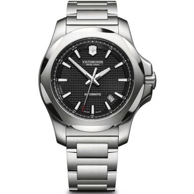Relógio Masculino I.N.O.X. Mechanical Preto