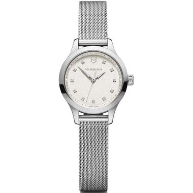Relógio Feminino Alliance XS Branco