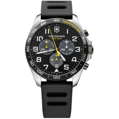 Relógio Masculino Fieldforce Sport Chronograph Preto