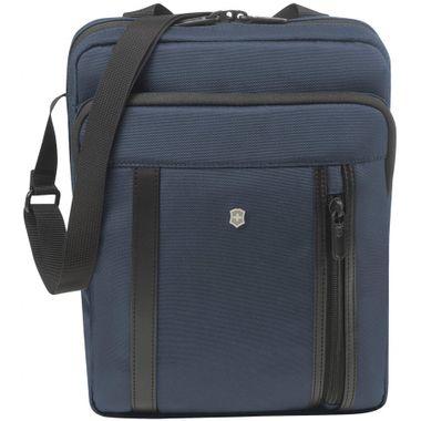 Bolsa Transversal Werks Professional 2.0 Azul Escuro
