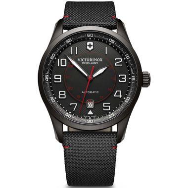 Relógio Masculino Airboss Mechanical Preto