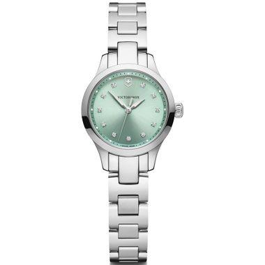 Relógio Feminino Alliance XS Verde