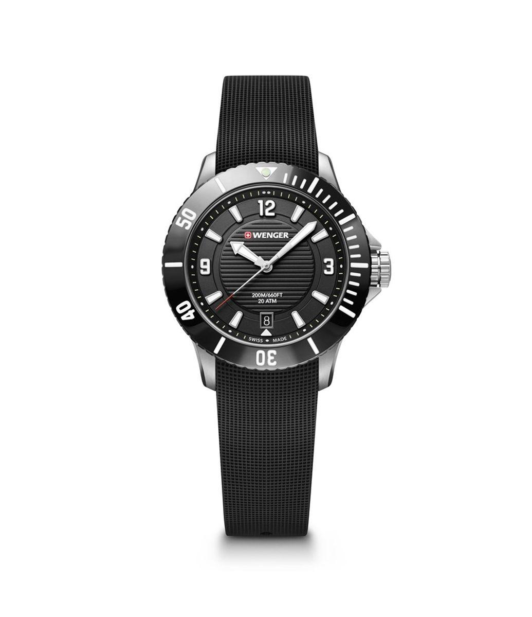 Relógio Masculino Wenger Seaforce Small