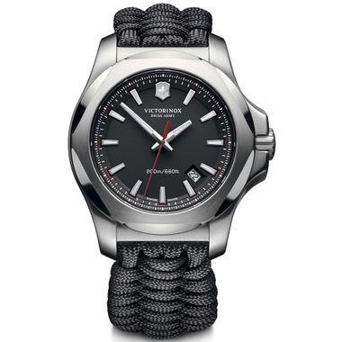 Relógio Masculino I.N.O.X. Preto