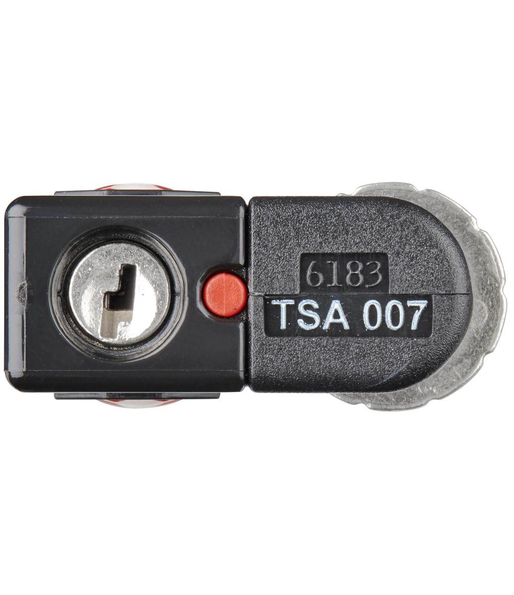 Cadeado de Viagem Wenger com TSA Lock de 3 combinações